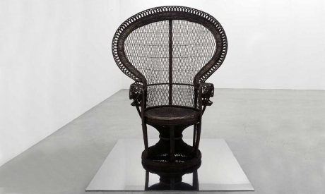 "Sam Durant ""Chair"" 2004"